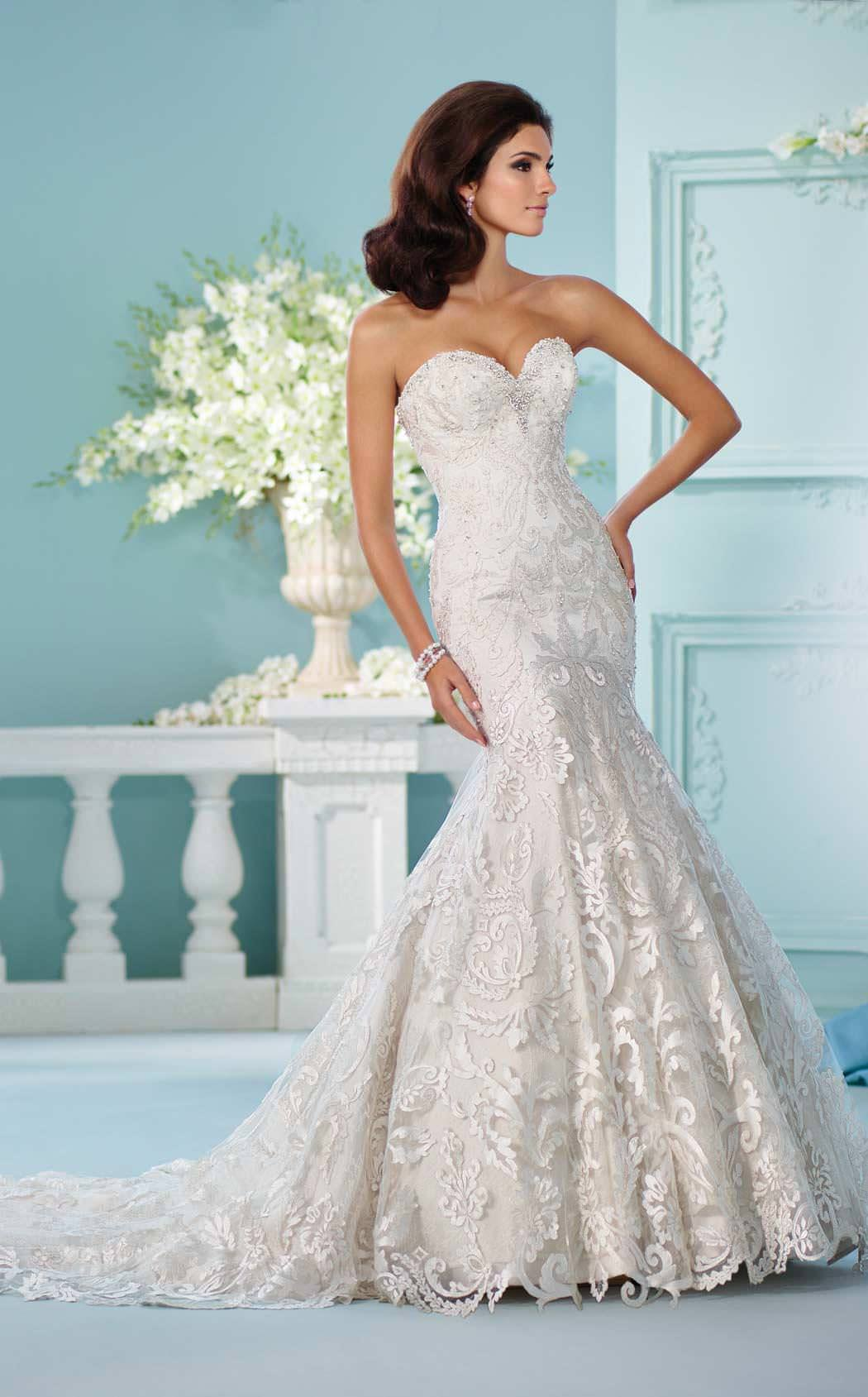 Clearance | Downtown Bridal