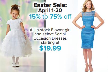 Down Town Dresses.com